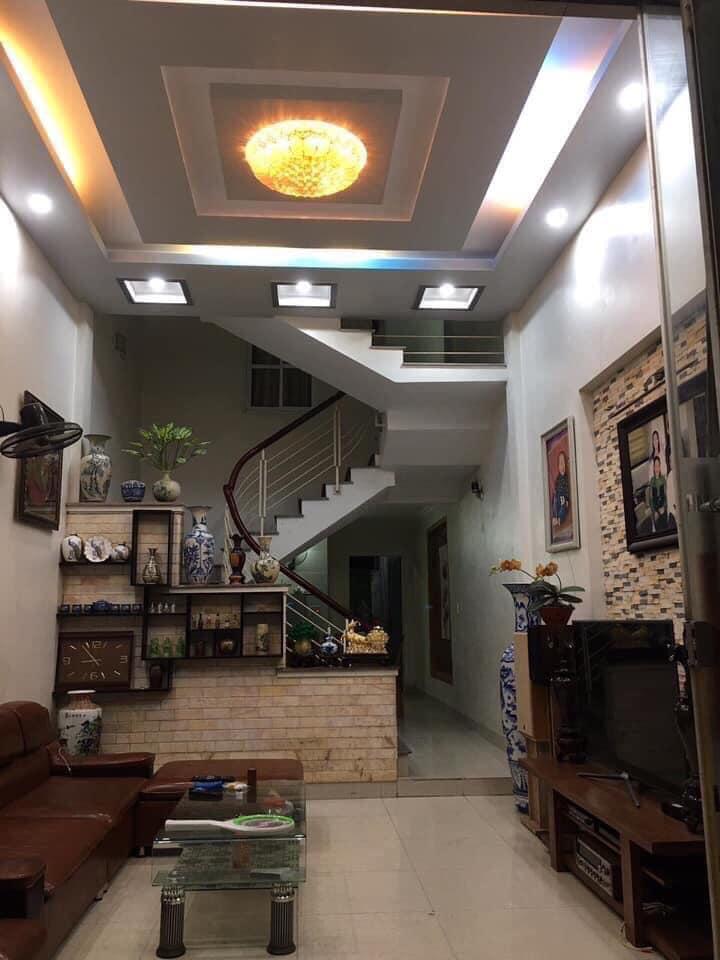 Chính chủ nhà cần bán nhà 2,5 tầng mặt phố - phường Ngọc châu - tp Hải Dương