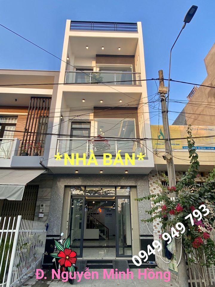 📢 Bán nhà mới hoàn thiện xong, thiết kế sang đẹp khu Tiến Đạt ( giáp Tây Đại Học)