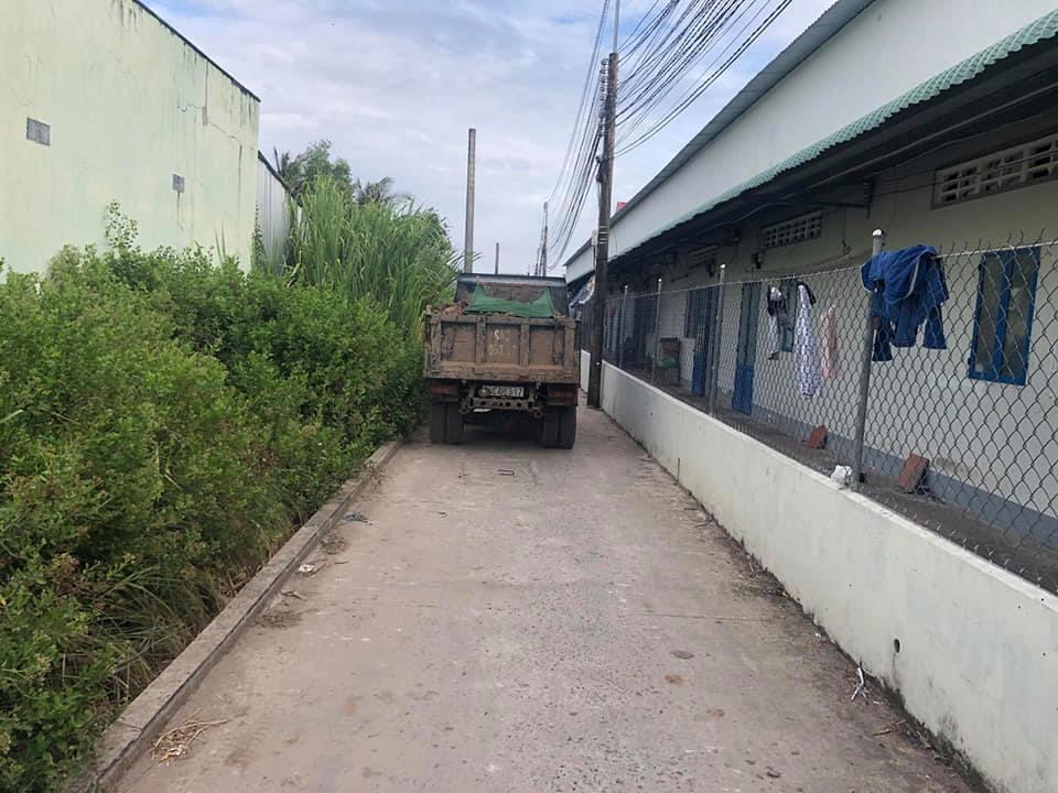 🌲 Còn 2 nền hẽm đường tỉnh lộ 38 ngang cây xăng Vĩnh An 1