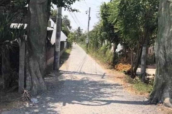 Tại xã Tân Hạnh chính chủ có lô đất 103.4m2 cần gả gấp