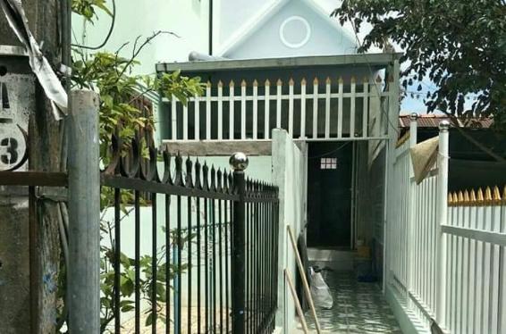 Có 600tr thì chốt ngay căn nhà cấp 4 mới xây ngay TT Vĩnh Long