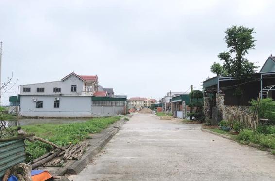 Bán đất quy hoạch cạnh Trung tâm y tế dự phòng Kỳ Anh