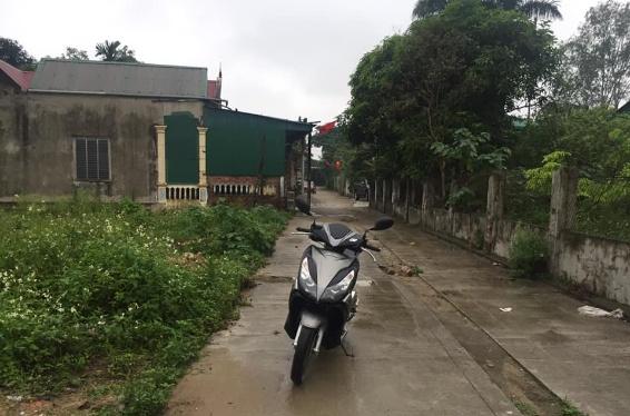 Bán lô đất chính chủ ngõ Lê Quý Đôn - Hưng lộc