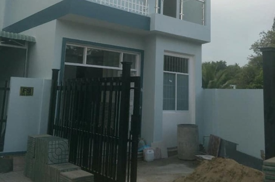 Ở phường 3, Vĩnh Long có căn nhà 1 trệt 1 lầu bán chỉ 1.9 tỷ