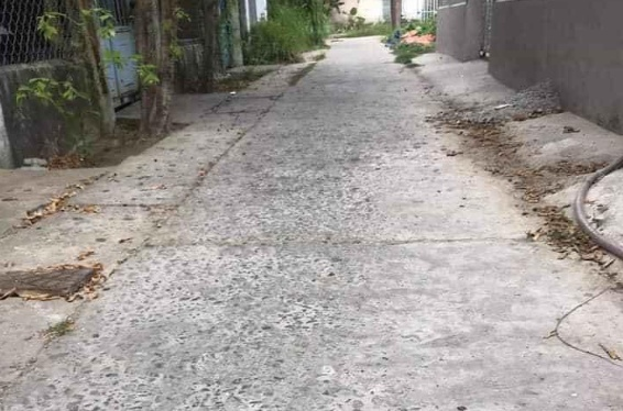 Nhanh tay thì còn lô đất đẹp nỡ hậu tại phường 8, Vĩnh Long