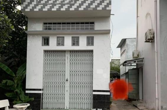 Sổ hồng cầm tay khi mua căn nhà 80m2 tại Vị Thanh chỉ 1.3 tỷ