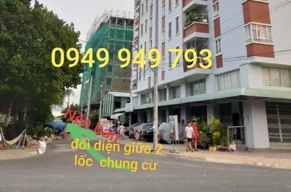 📢 Bán nền đường 10, đối diện chung cư ACC thuộc phường Mỹ Phước