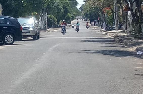🔔 🔔 cần bán lô đất đường PHAN CHU TRINH, Kon Tum