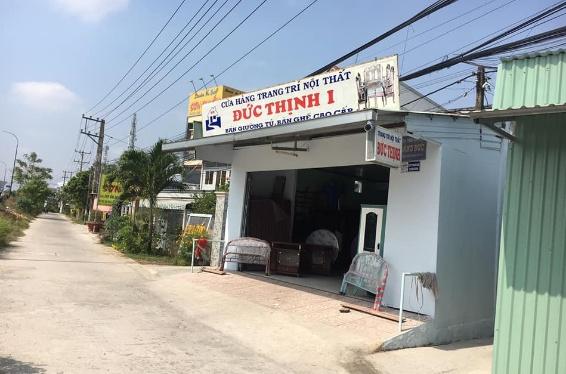 Kiếm đấu ra lô đất vừa đẹp vừa rẻ chỉ 410trtại phường 8, TP Vĩnh Long