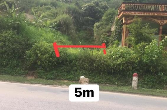 BÁN mảnh đất thổ cư 200m2 Tại km53 QL2 Hà Giang