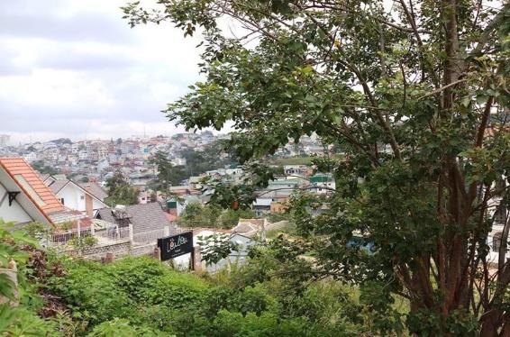 Chỉ 15.5 tỷ đã mua được lô đất khu biệt thự cao cấp tại Lâm Đồng