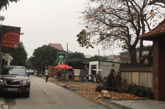Mua bán đất phường Hà Huy Tập - mặt đường Lê Văn Miến