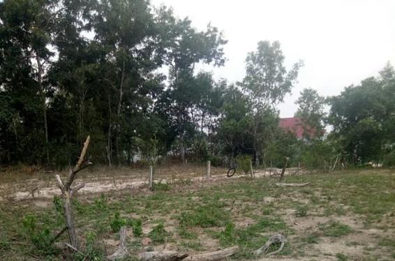 🔔 🔔 cần bán lô đất rộng thôn 8 đăk cấm