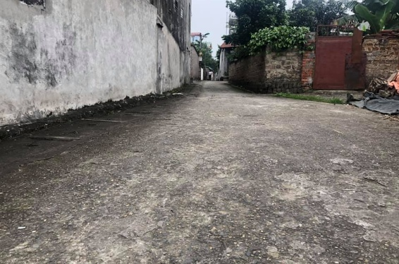 mua bán đất tại thôn Vải, Quất Lưu