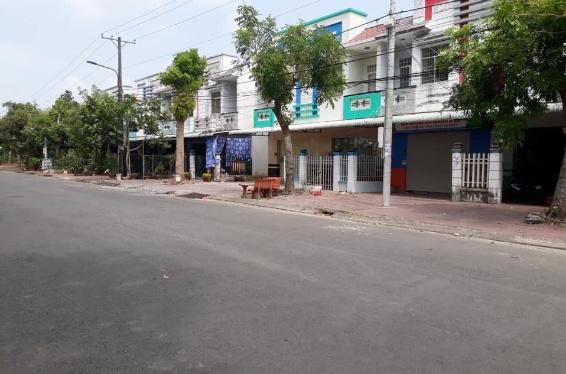 Chỉ 400 triệu đã sở hữu được lô đất nền 100m2tại kdc 586 phường 7 Hậu Giang