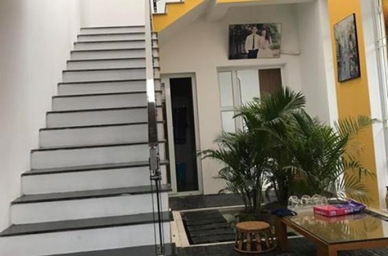 Nhượng lại nhà 3 tầng Hà Huy Tập thiết kế cực đẹp