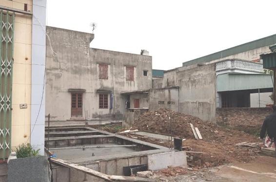 Mua nhanh bớt lộc lô đất ngay phường Việt Hòa chỉ 495tr