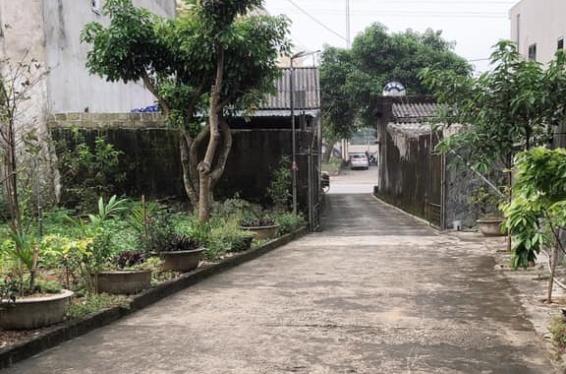 Mua bán đất tuyến 2 QL 1A, phường Hưng Trí